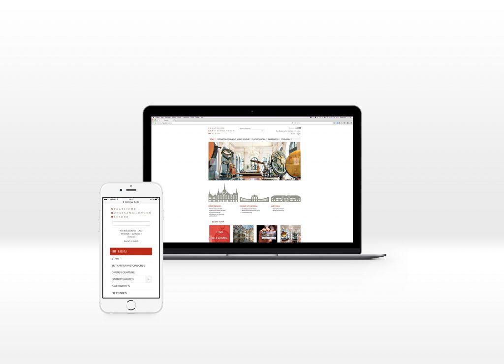 SKD_Webshop_MacBook-Silver und iPhone 6s